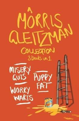 Morris Gleitzman Collection book