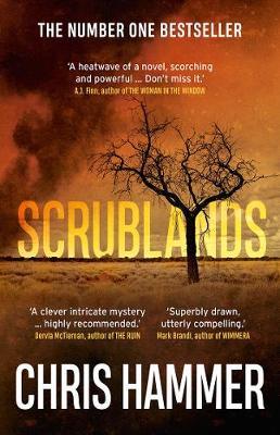 Scrublands book