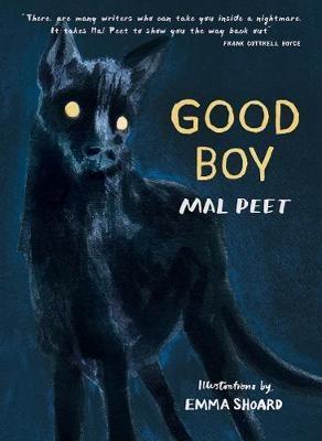 Good Boy book