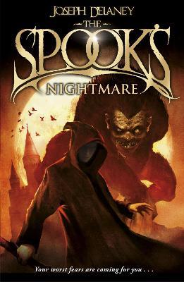 The Spook's Nightmare by Joseph Delaney