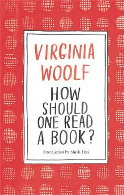 How Should One Read a Book? book