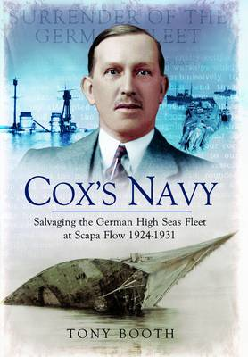 Cox's Navy by Tony Booth
