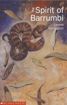 The Spirit of Barrumbi book