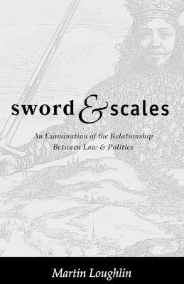 Sword and Scales by Martin Loughlin