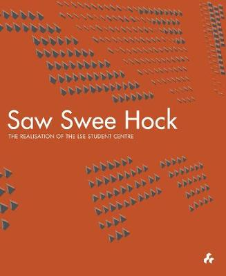 Saw Swee Hock by Duncan McCorquodale