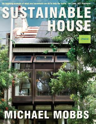 Sustainable House book