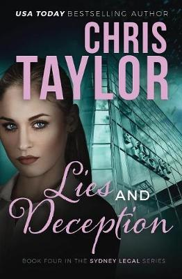 Lies and Deception by Chris Taylor