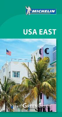 Green Guide USA East by Michelin