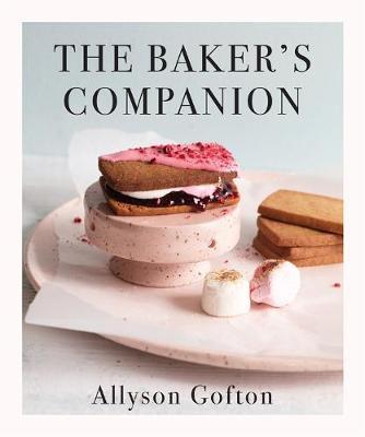 The Baker's Companion book