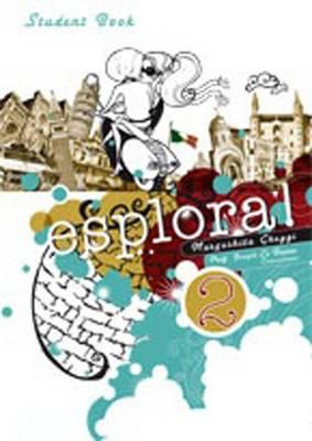 esplora! Level 2: Student Book : Student Book book