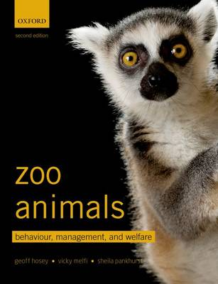 Zoo Animals by Geoff Hosey