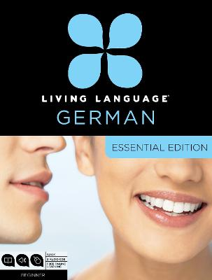 German Essential Course by Living Language
