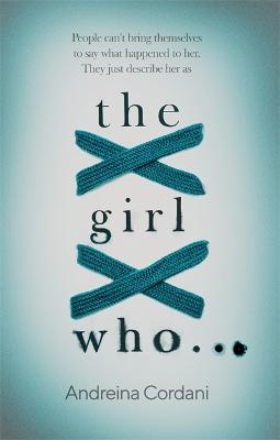 The Girl Who... book