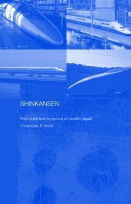 Shinkansen by Christopher Hood