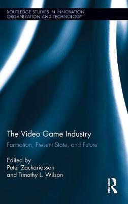 The Video Game Industry by Peter Zackariasson