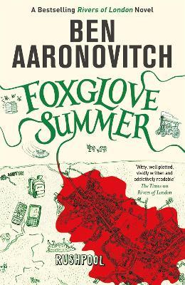 Foxglove Summer by Ben Aaronovitch