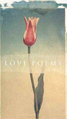 Love Poems by Penguin Books Australia Ltd