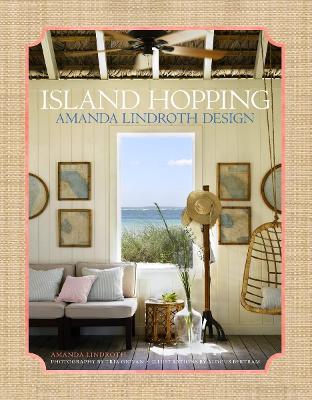 Island Hopping: Amanda Lindroth Design book