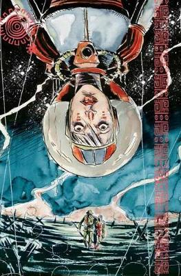 Trillium The Deluxe Edition by Jeff Lemire