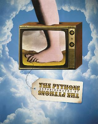 The Pythons' Autobiography By The Pythons by Graham Chapman (Estate)