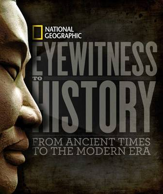 Eyewitness to History by Patricia Daniels