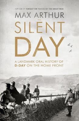Silent Day book