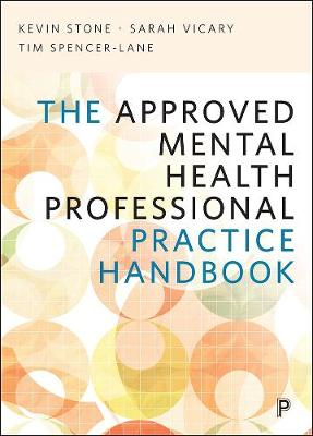The Approved Mental Health Professional Practice Handbook book