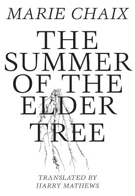 Summer of the Elder Tree by Marie Chaix