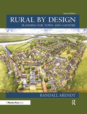 Rural by Design book
