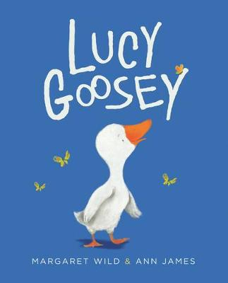 Lucy Goosey book