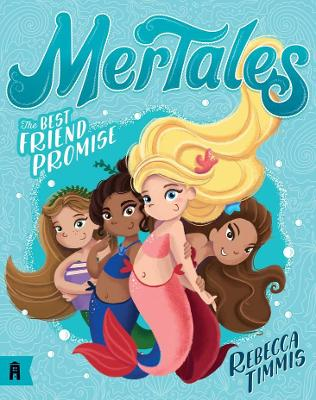 The Best Friend Promise: MerTales 1 book
