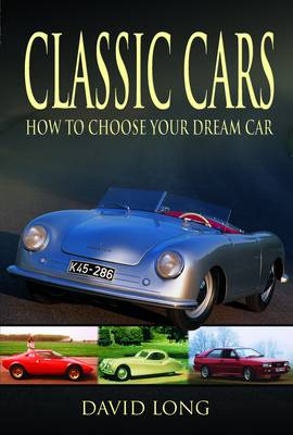 Classic Cars by David Long