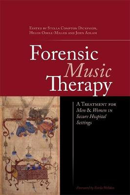Forensic Music Therapy book