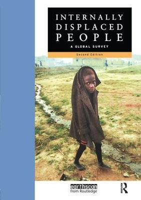 Internally Displaced People book