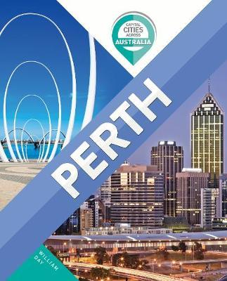 Capital Cities Across Australia: Perth book
