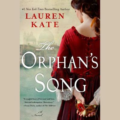 The Orphan's Song book