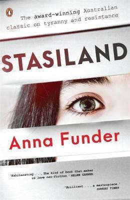 Stasiland book