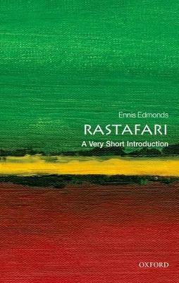 Rastafari: A Very Short Introduction by Ennis B. Edmonds