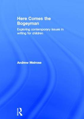 Here Comes the Bogeyman book