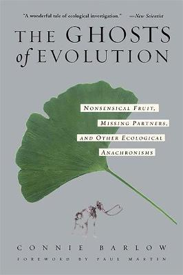 Ghosts Of Evolution book
