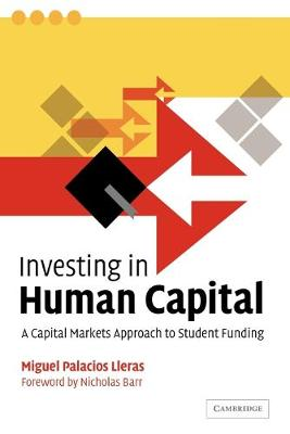 Investing in Human Capital book
