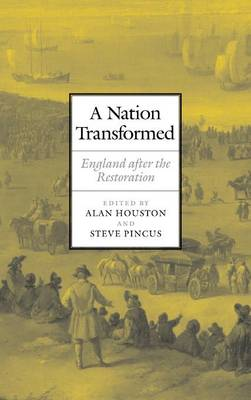 Nation Transformed by Steve Pincus
