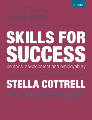 Skills for Success by Stella Cottrell