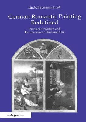 German Romantic Painting Redefined book