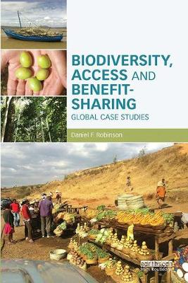 Biodiversity, Access and Benefit-Sharing book
