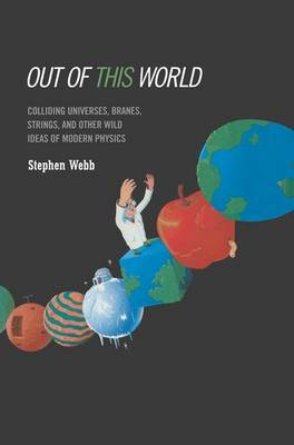 Out of this World by Stephen Webb