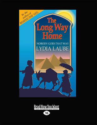 The Long Way Home by Lydia Laube