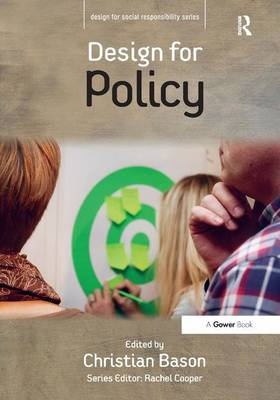 Design for Policy by Christian Bason