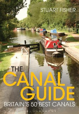 Canal Guide by Stuart Fisher