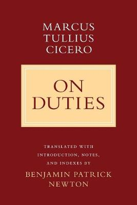 On Duties book